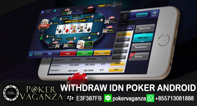 withdraw-idn-poker-android